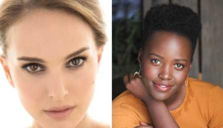 Natalie Portman e Lupita Nyong'o vão estrelar nova série da Apple TV