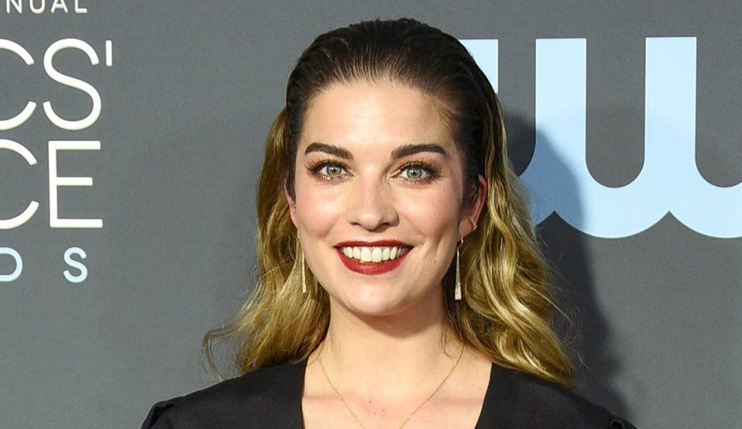 Annie Murphy será a estrela da nova temporada de Boneca Russa, sucesso da Netflix