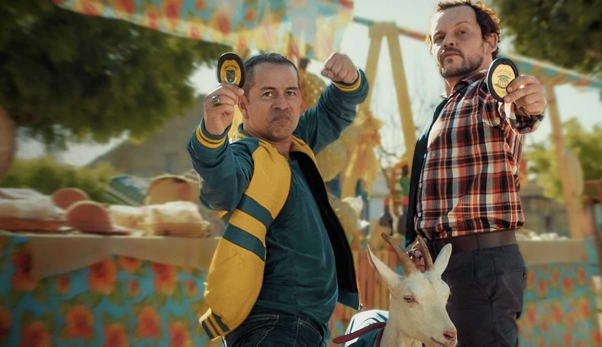 Cabras da Peste: nova produção nacional da Netflix estreia essa semana