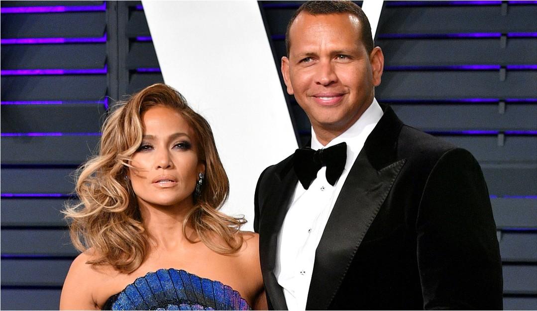 Após boatos de traição, noivado de Jennifer Lopez está por um fim