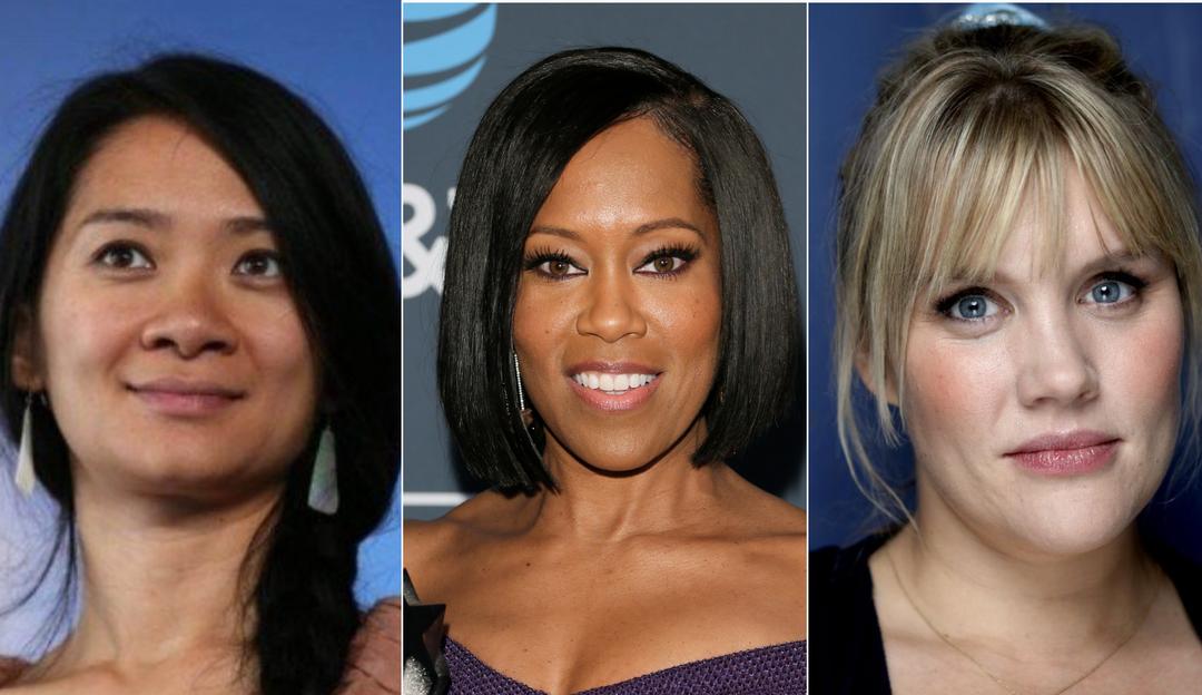 Oscar nomeia duas mulheres ao prêmio de Melhor Direção