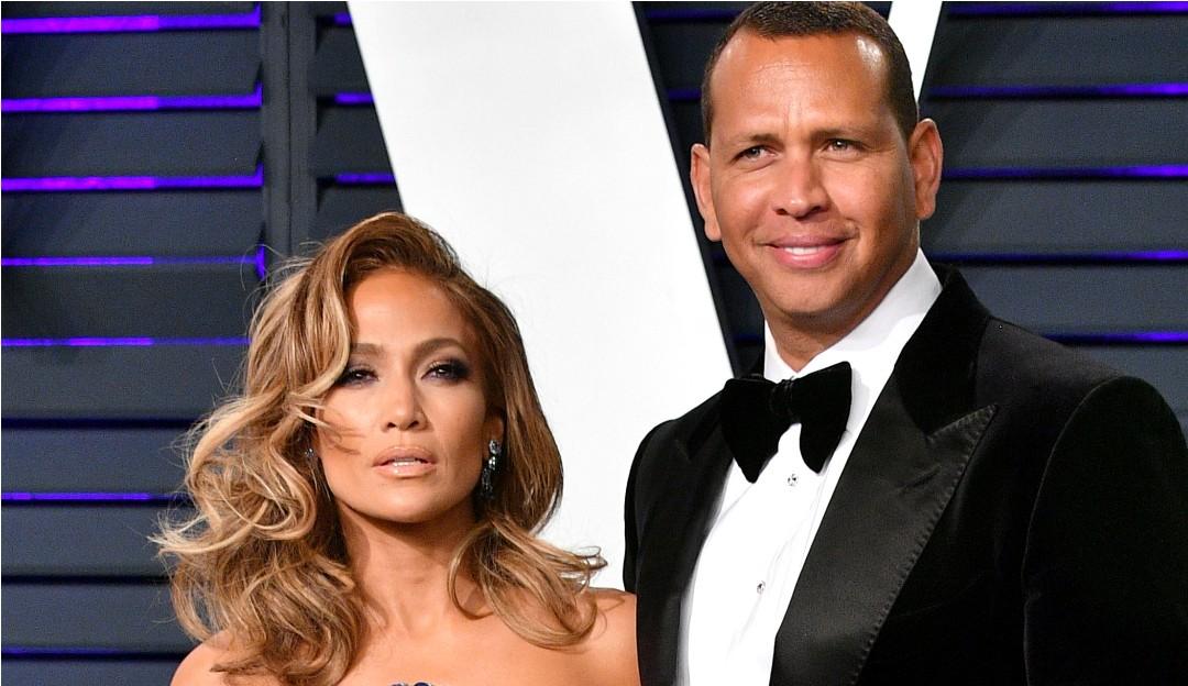 Após traição, noivado de Jennifer Lopez está no fim