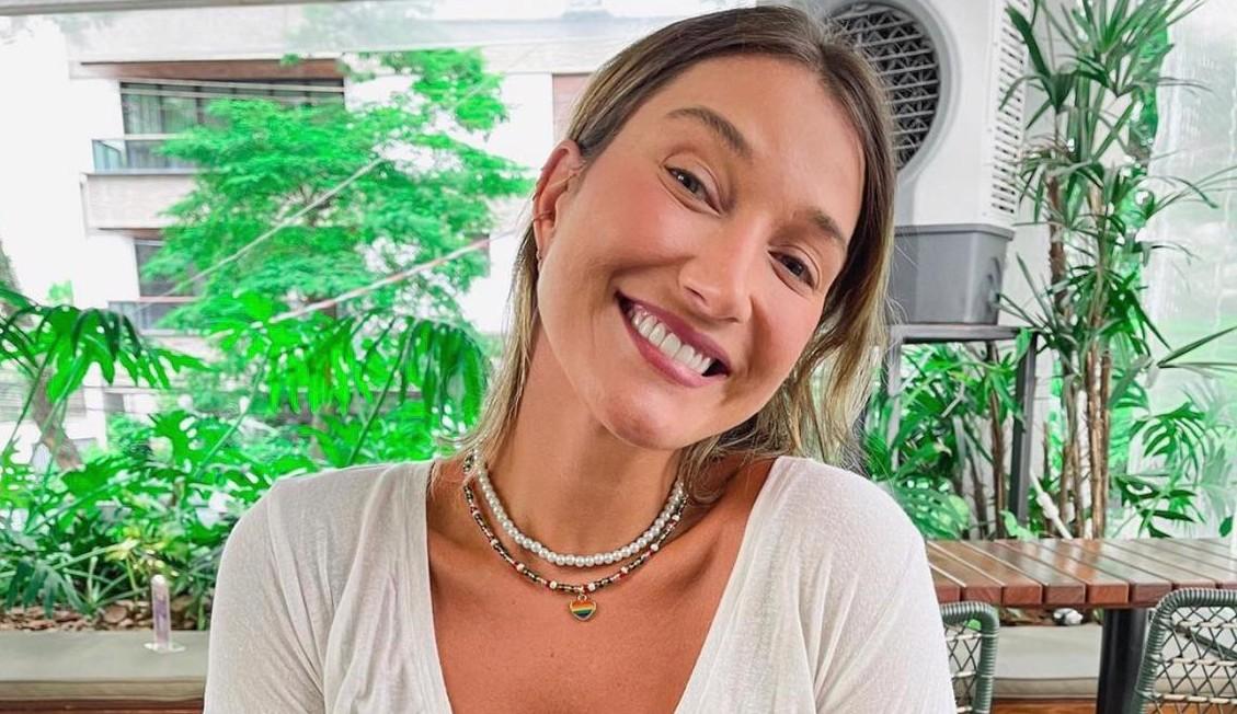"""Após separação, Gabriela Pugliesi fala sobre quebrar jejum sexual: """"Estou pronta"""""""