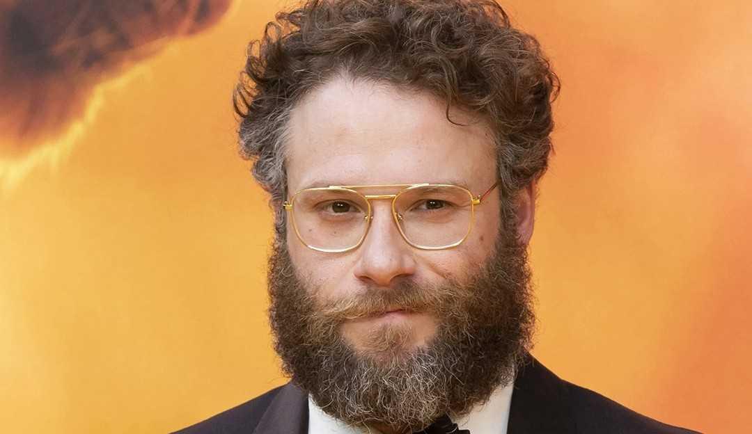 Seth Rogen viverá tio favorito de Steven Spielberg em novo filme do diretor