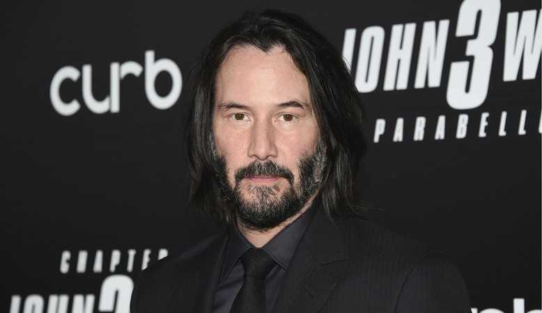 Keanu Reeves irá protagonizar novo anime e novo live-action da Netflix
