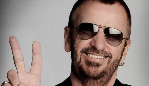 Aos 80 anos, o ex-Beatle Ringo Starr lança EP