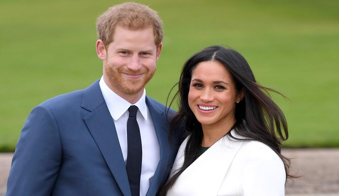 Saída de Príncipe Harry e Meghan Markle da realeza virará filme, diz site
