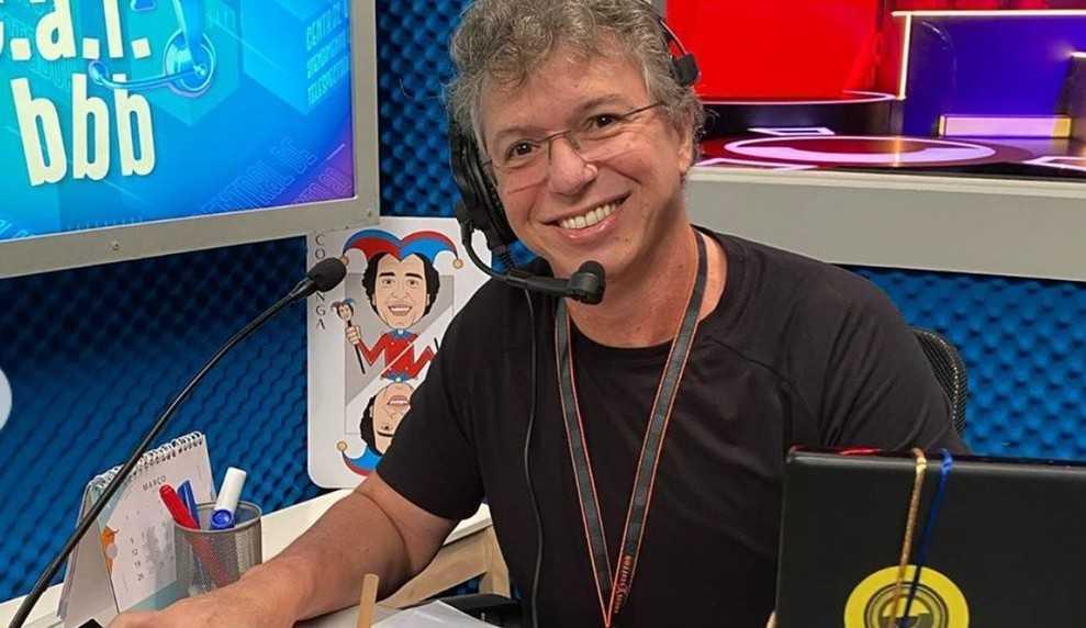 Boninho confirma outro paredão falso e diz que já curtiu festa do BBB