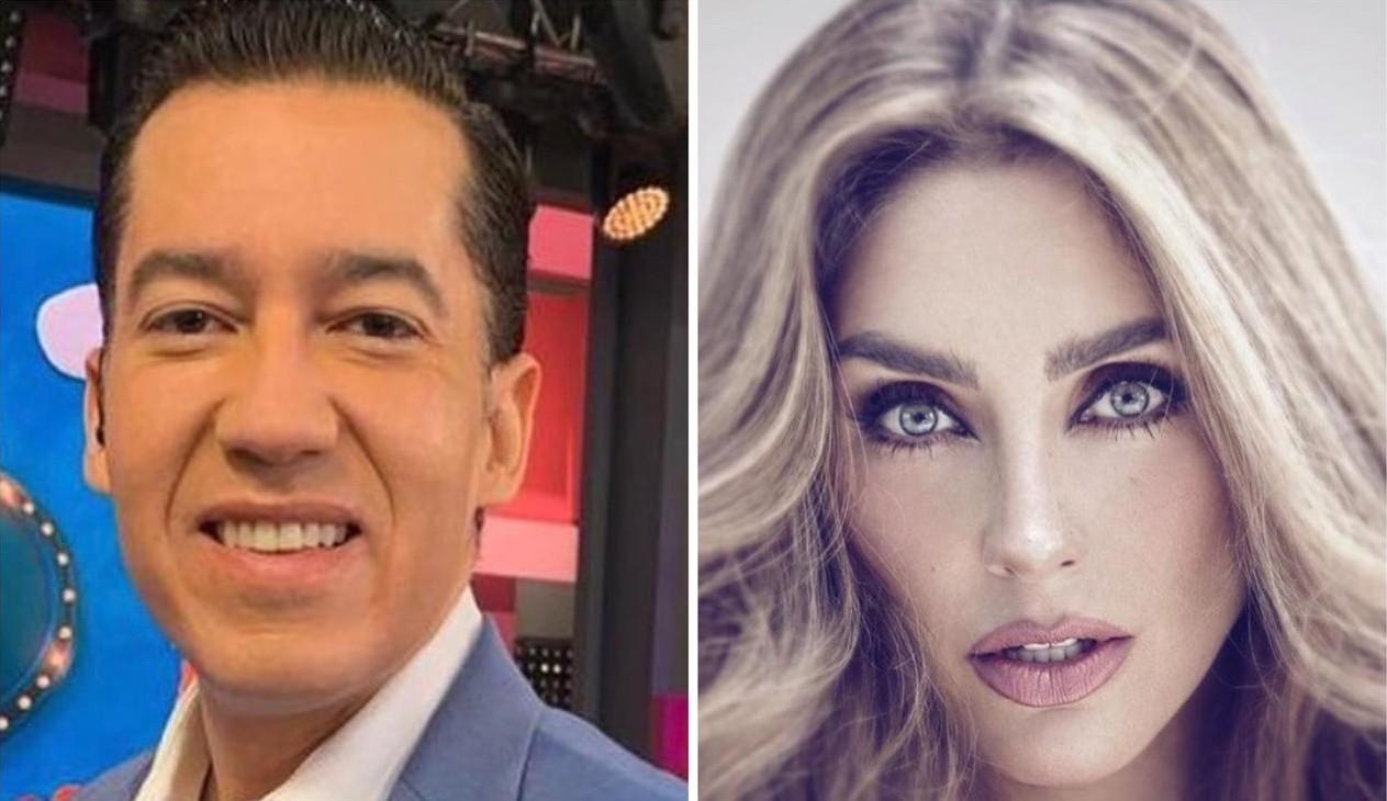 Anahí denuncia bullying e apresentador pede desculpas