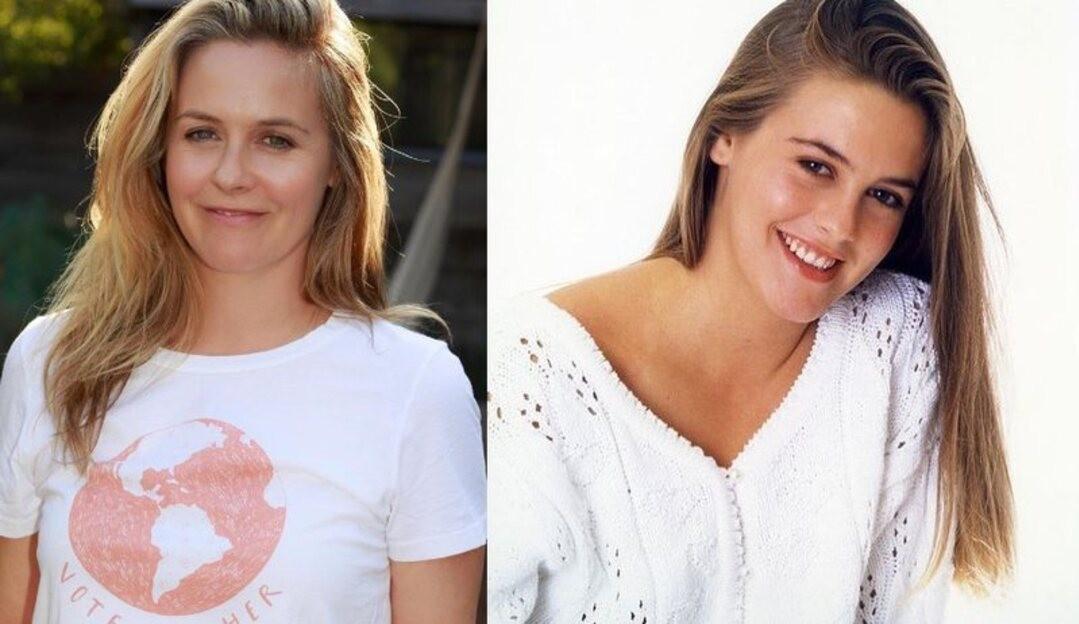 Reportagem revela bullying que afastou Alicia Silverstone de Hollywood