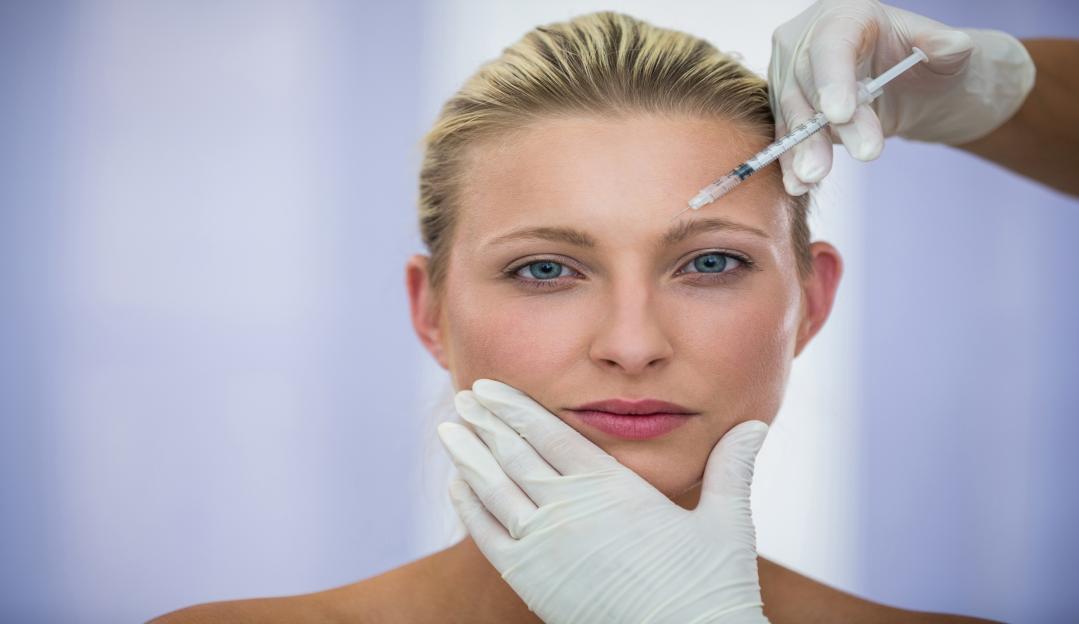 Os benefícios e os riscos do Botox