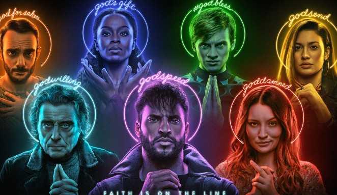 Série American Gods é cancelada em sua terceira temporada