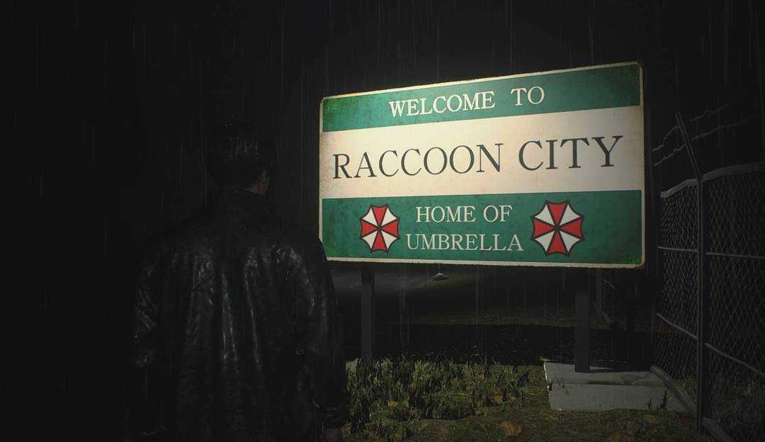 Sony adia lançamento de Resident Evil: Welcome to Raccoon City