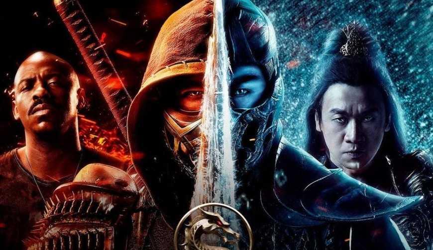 Data de lançamento de Mortal Kombat é adiada