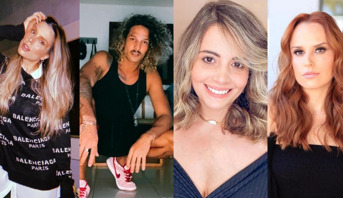 Influencers são contratados pelo governo para divulgar o ''atendimento precoce''; Flávia Viana se desculpa