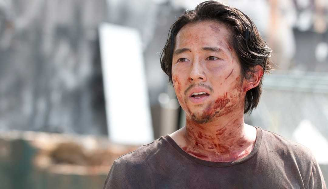 Steven Yeun estrelará no próximo filme de Jordan Peele