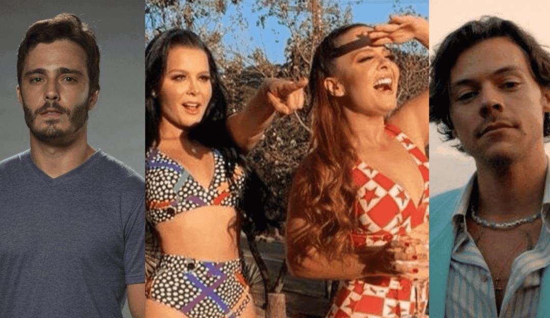 Thiago Rodrigues, Maiara e Maraisa e até Harry Styles: Saiba as fofocas contadas no ''BBB 21''