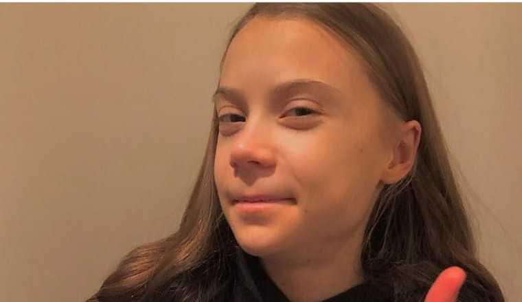 No Dia Mundial de Conscientização do Autismo, Greta Thunberg fala sobre ter Asperger: 'Ser diferente é algo que se orgulhar'