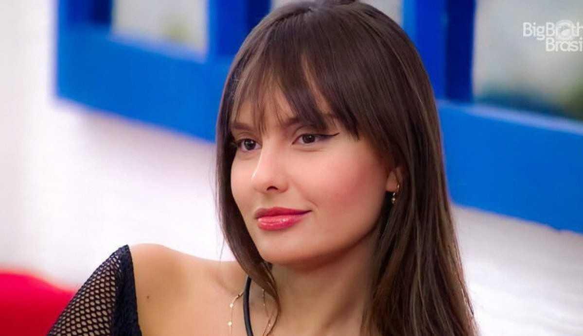 BBB 21: Thaís diz que Juliette quer afastá-la de Viih Tube: 'Está conseguindo tudinho o que ela quer'
