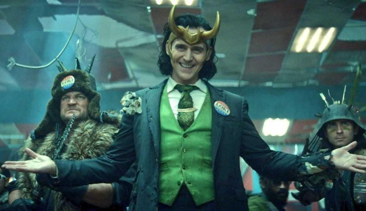 Marvel lança trailer oficial de 'Loki'