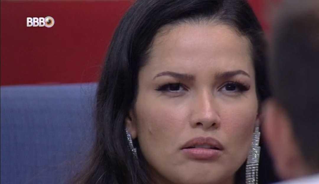 Juliette questiona o motivo de voto de Caio e brother responde: 'Não sei'