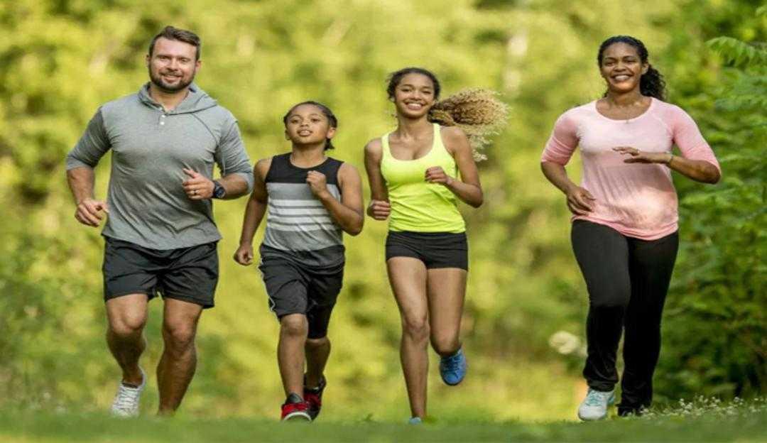 A importância da atividade física para a saúde