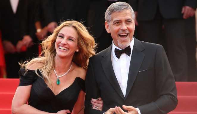 Filme com Julia Roberts e George Clooney 'Ticket to Paradise' define data de lançamento