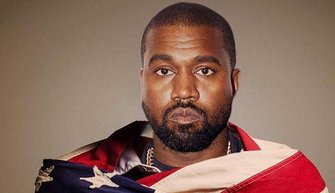 Netflix adquire documentário sobre vida e obra de Kanye West