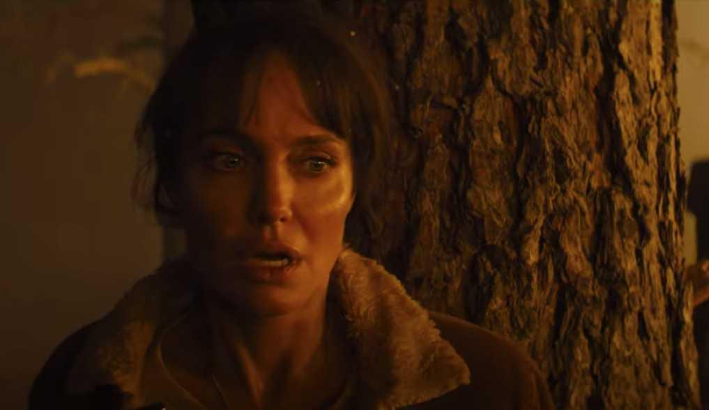 Aqueles Que Me Desejam a Morte com Angelina Jolie ganha trailer
