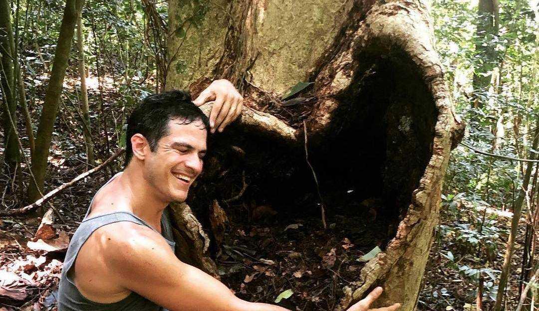 Mateus Solano conta sobre seu estilo de vida sustentável