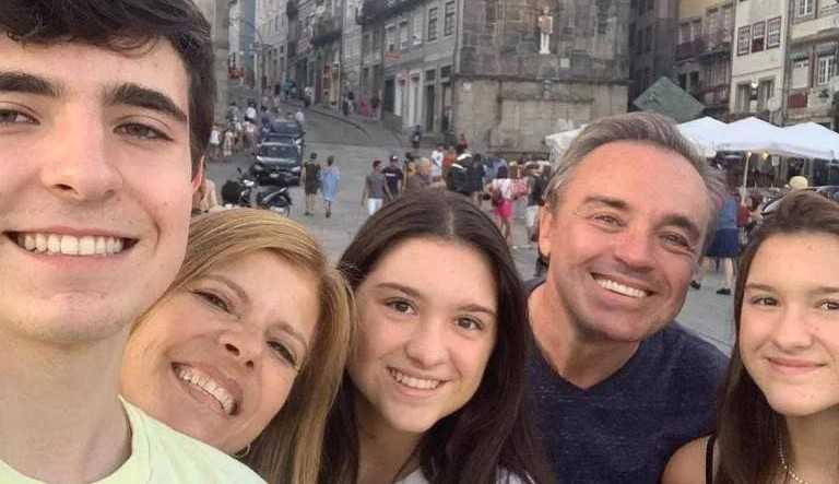 Em aniversário de Gugu Liberato, seus ex postam homenagens na web