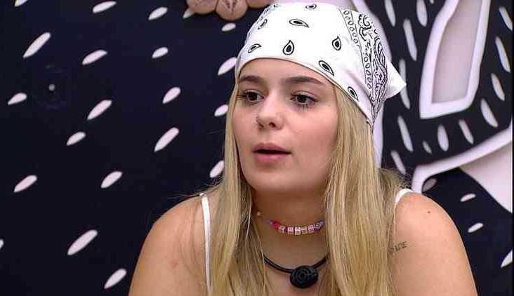 Viih Tube reproduz termo racista em conversa com Caio; Internautas reagem a fala da atriz