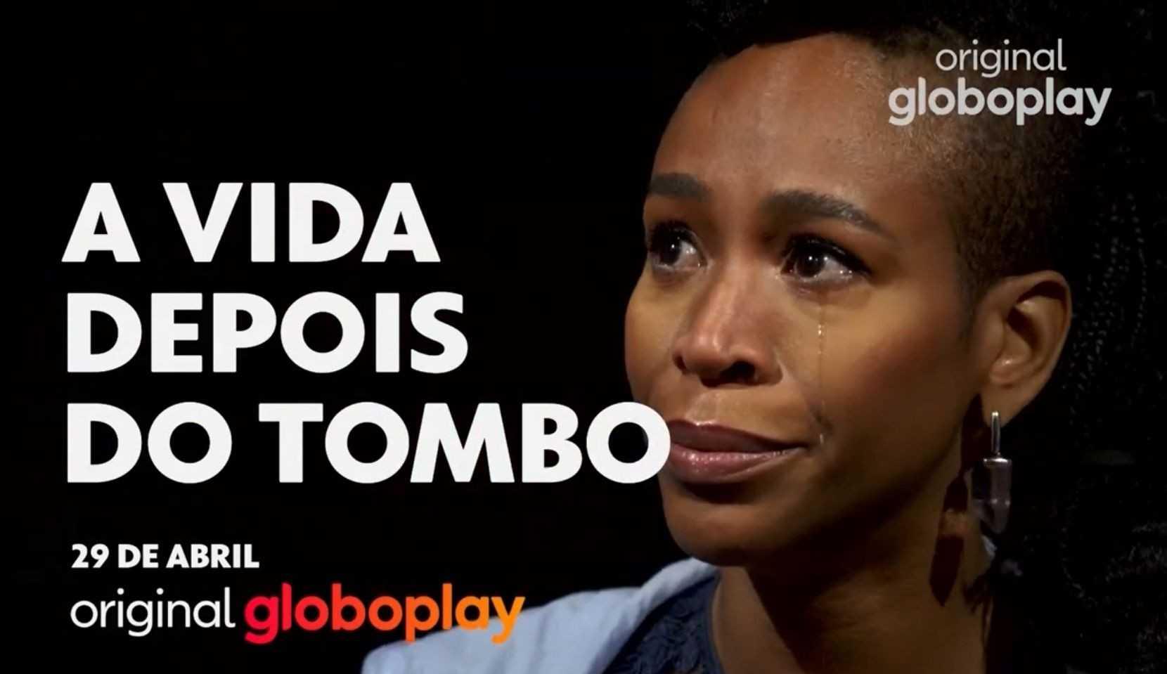 'A Vida Depois do Tombo': Globo anuncia documentário sobre Karol Conká