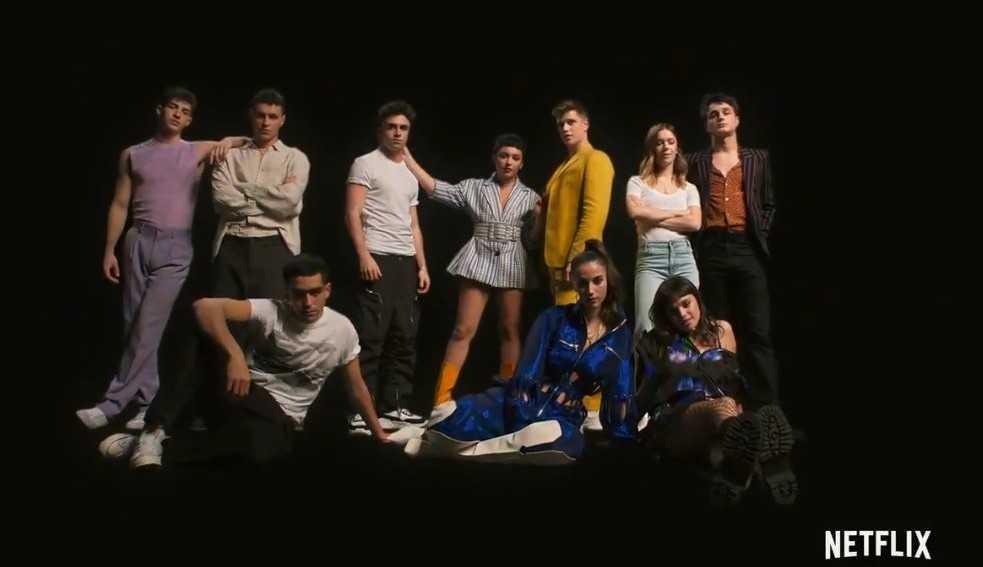 'Elite' tem quarta temporada anunciada para 18 de junho na Netflix