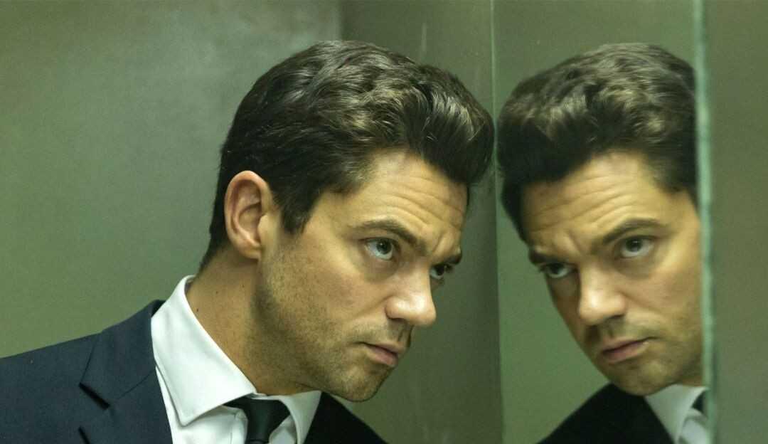 AMC define data de lançamento da série 'Spy City' com Dominic Cooper