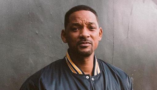 Drama sobre escravidão com Will Smith não será mais filmado na Geórgia devido à nova lei eleitoral