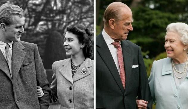 Rainha Elizabeth voltará ao trabalho após duas semanas da morte do Príncipe Philip