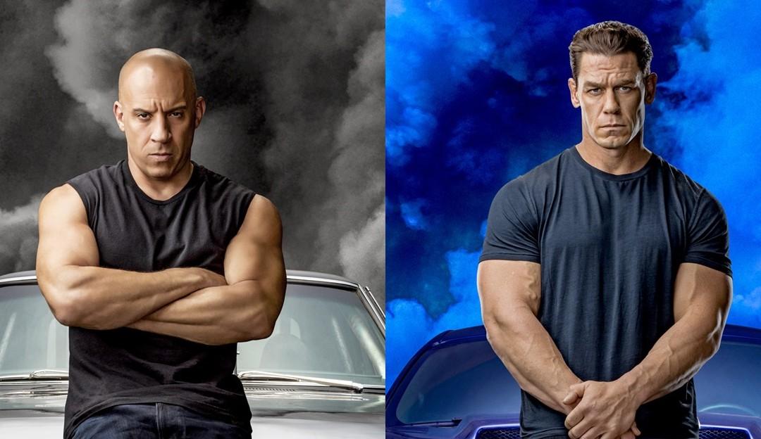 Velozes e Furiosos 9: Irmão de Toretto ameaça a família