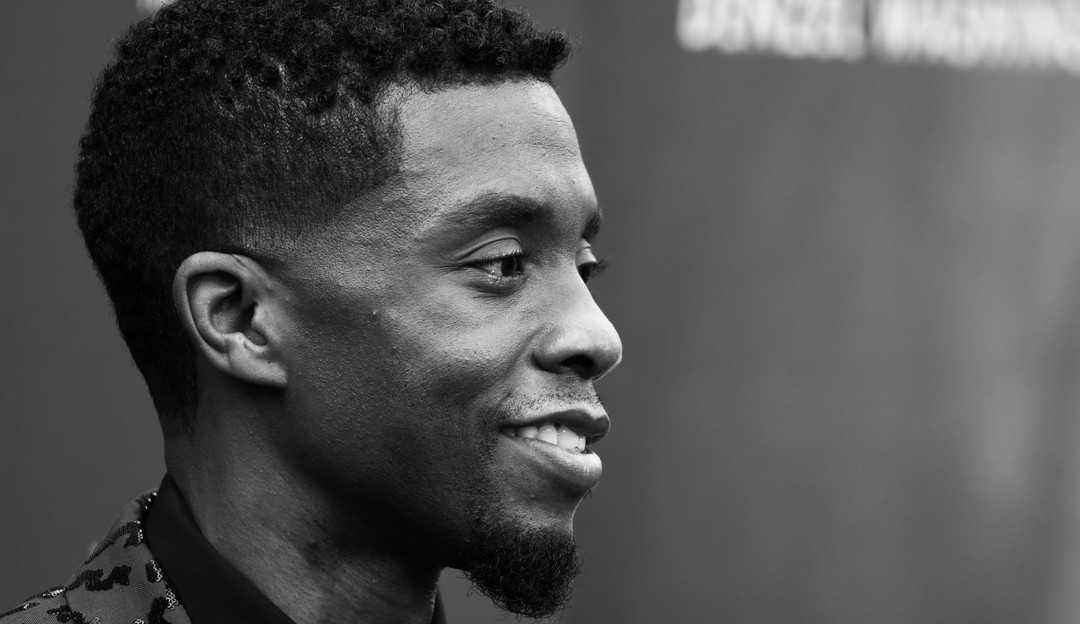 Documentário sobre Chadwick Boseman estreia este sábado na Netflix