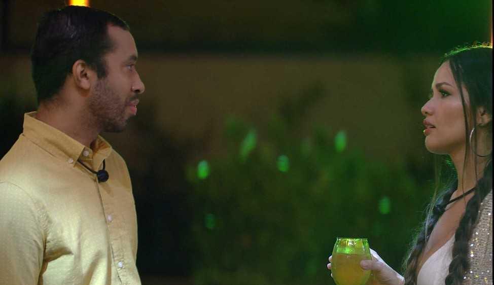 BBB21: Gilberto responde Juliette após ter levado bronca da sister: 'É sempre eu'