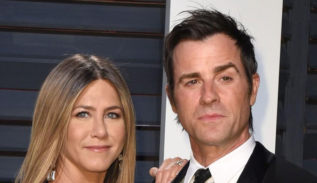 Justin Theroux fala sobre divórcio de Jennifer Aniston e dá detalhes sobre a relação dos dois: 'Continuamos amigos'
