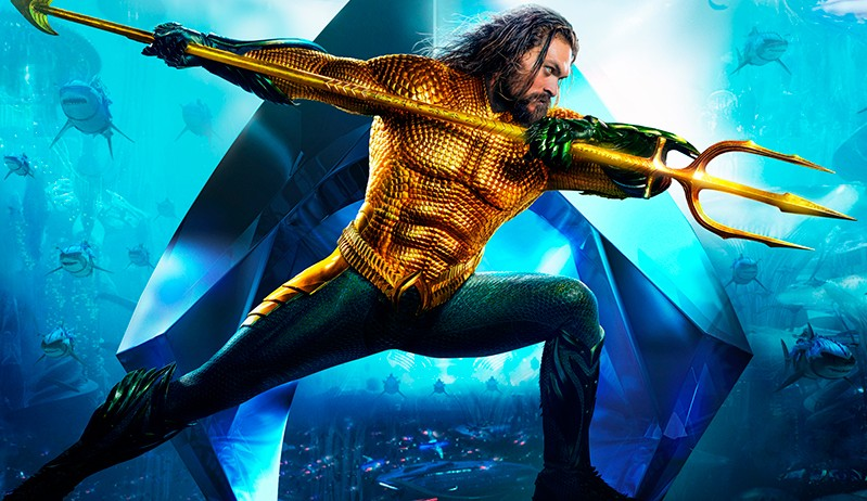 Ator de Game of Thrones entra para o elenco de Aquaman 2
