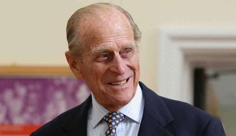 30 convidados para o funeral de príncipe Philip são anunciados pelo Palácio de Buckingham