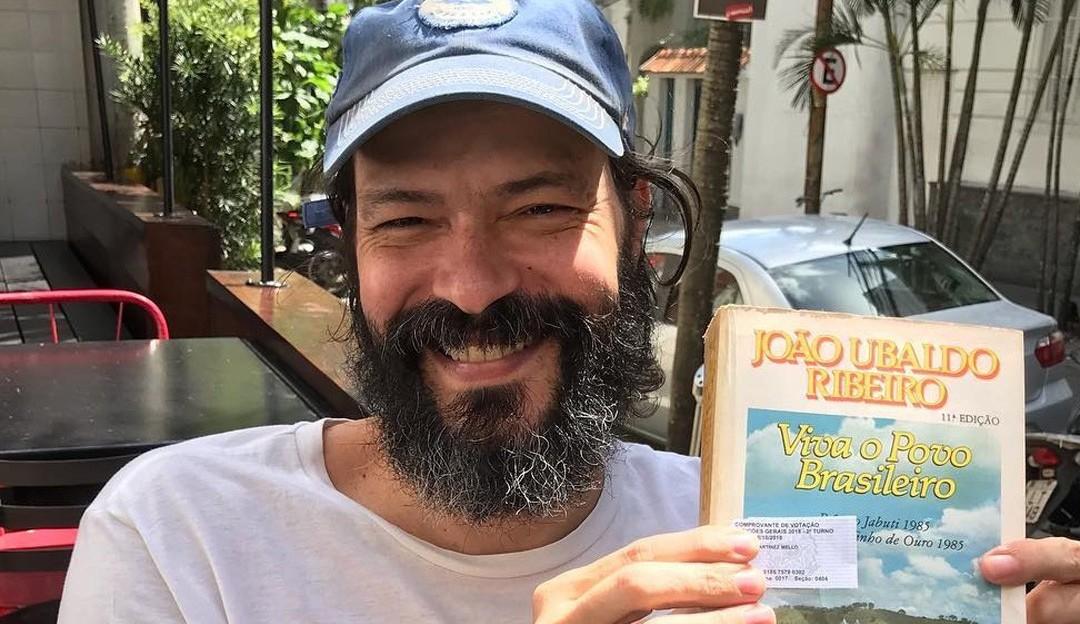 Heitor Martinez recebe alta após 13 dias internado com Covid-19