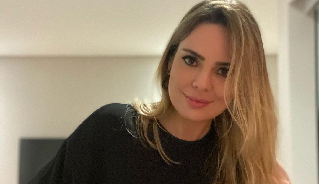 Rachel Sheherazade processa SBT e pede indenização de R$ 30 milhões