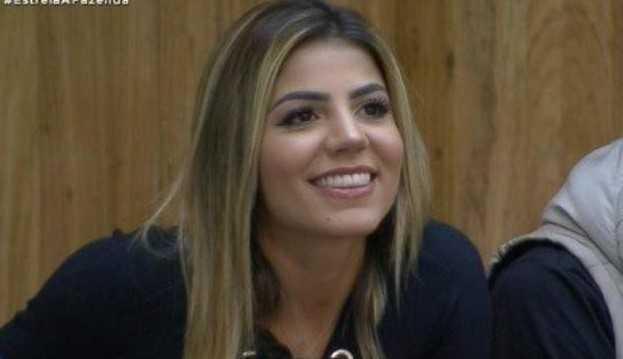 Hariany Almeida afirma: