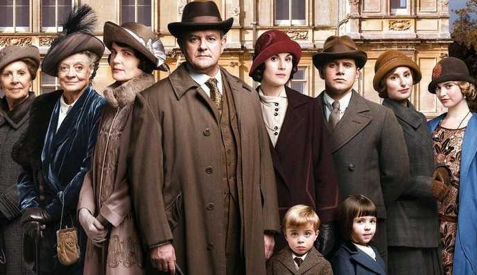 Downtown Abbey 2 chega nos cinemas em Dezembro com retorno do elenco original