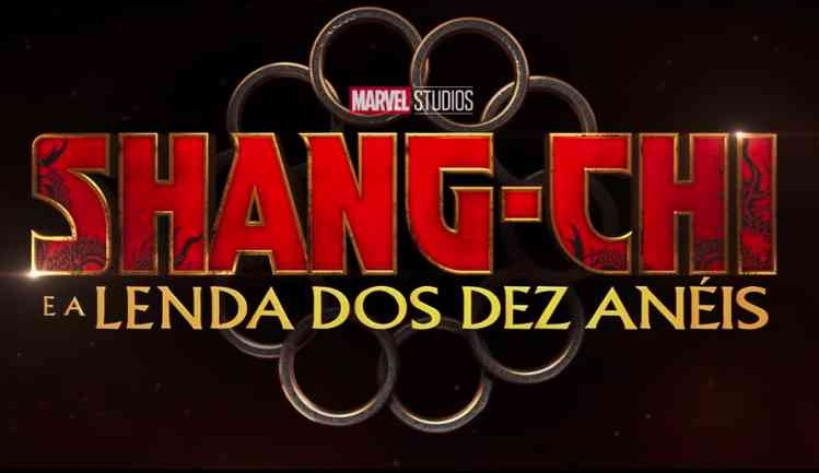 Marvel lança pôster e o primeiro teaser trailer de 'Shang-Chi e a Lenda dos Dez Aneis'