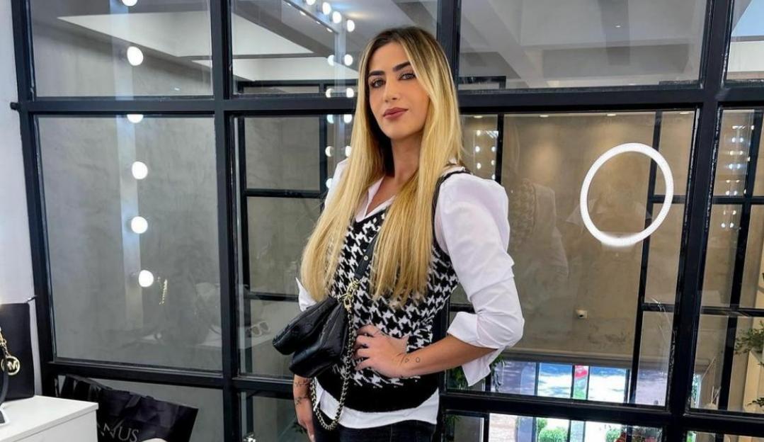 Filha de Leonardo já teve um affair com Caio, participante do BBB21