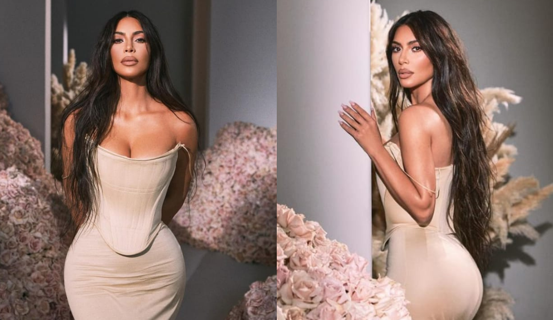Kim Kardashian é a solteira mais cobiçada do momento e vem sendo cortejada por bilionários